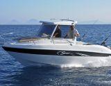 Saver 590 Cabin Fisher, RIB og oppustelige både  Saver 590 Cabin Fisher til salg af  Nieuwbouw