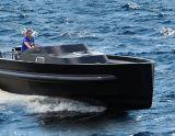 Bronson 29, Motoryacht Bronson 29 säljs av Nieuwbouw