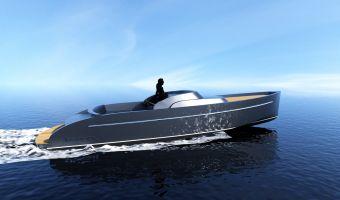 Motoryacht Bronson 34 in vendita