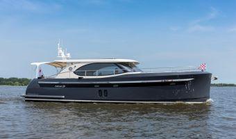 Motoryacht Steeler Ng 41s in vendita