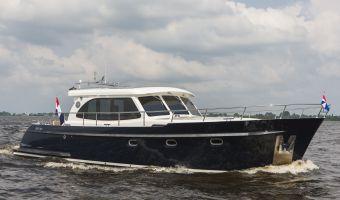 Motoryacht Steeler Ng 43 in vendita