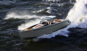 Motoryacht Bronson 45 in vendita
