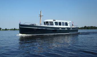 Motoryacht Steeler Explorer 47 in vendita