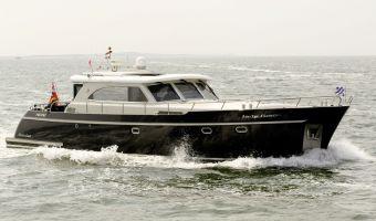 Motoryacht Steeler Ng 50 in vendita