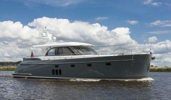 Motoryacht Steeler Ng 50 S in vendita