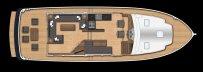 Steeler Explorer 50 Raised Pilothouse