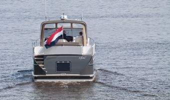 Motor Yacht Super Lauwersmeer Discovery 45 Ac for sale