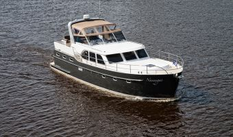Motor Yacht Super Lauwersmeer Discovery 41 Ac for sale