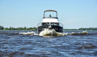 Motor Yacht Super Lauwersmeer Discovery 46 Flybridge til salg