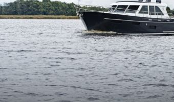Motor Yacht Super Lauwersmeer Evolve 48 Oc for sale