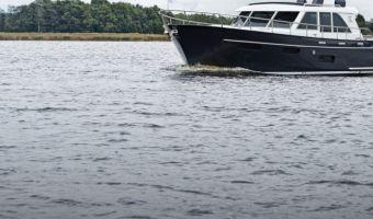 Motor Yacht Super Lauwersmeer Evolve 48 Oc til salg