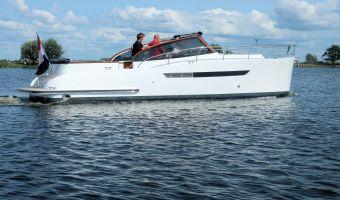 Motor Yacht Crown Admiral 32 & 34 (nieuw) for sale