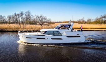 Motor Yacht Super Lauwersmeer Discovery 47 Ac for sale