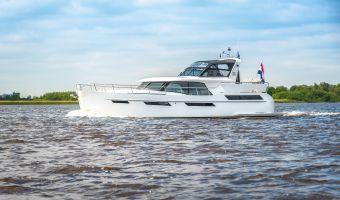 Motor Yacht Super Lauwersmeer Discovery 47 Ac til salg