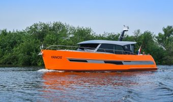 Motor Yacht Super Lauwersmeer Discovery 47 Oc for sale