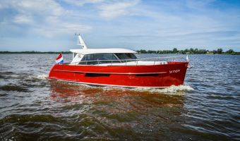 Motor Yacht Super Lauwersmeer Discovery 42 Oc for sale