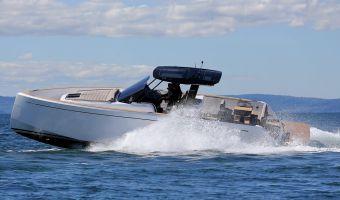 Speedbåd og sport cruiser  Pardo Yachts Pardo 38 til salg