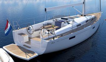 Seglingsyacht C-yacht 47ac till försäljning