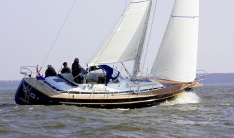 Sailing Yacht C-yacht 1150 for sale