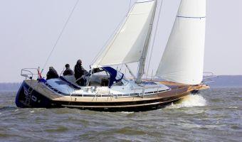 Seglingsyacht C-yacht 1150 till försäljning