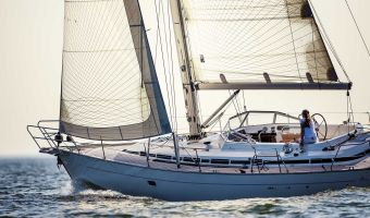 Sailing Yacht C-yacht 1250 for sale