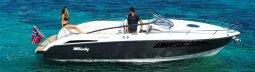 Windy Boats 27 Solano