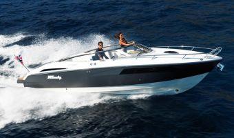 Быстроходный катер и спорт-крейсер Windy Boats 27 Solano для продажи