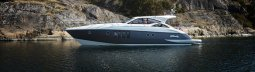 Windy Boats 46 Chinook