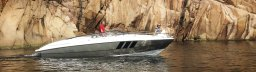Windy Boats 29 Coho GT