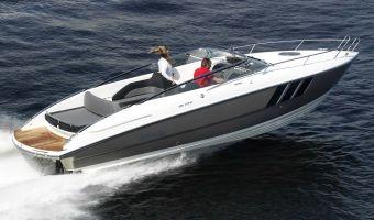 Быстроходный катер и спорт-крейсер Windy Boats 29 Coho Gt для продажи