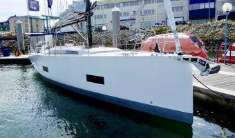 Segelyacht Solaris 44 zu verkaufen