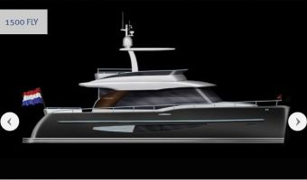 Моторная яхта Boarncruiser Elegance 1670 Flybridge для продажи