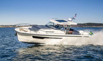 Моторная яхта Nimbus T11 для продажи