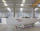 Mat 1070, Barca a vela Mat 1070 in vendita da Nieuwbouw