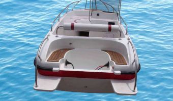 Tender Ariadne 510 Speedboot for sale