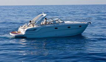 Motoryacht Bavaria Sport 34 zu verkaufen
