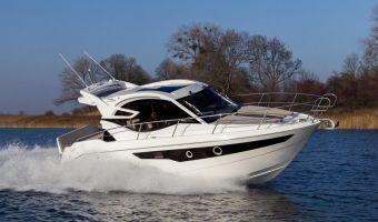 Motoryacht Galeon Hardtop 310 Htc zu verkaufen