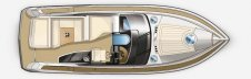 Galeon Sport Cruiser 325 HTS