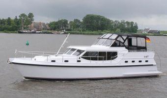 Motor Yacht Gruno 41 Classic Excellent til salg