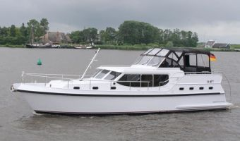 Motor Yacht Gruno 35 Classic Excellent til salg