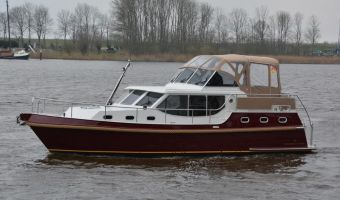 Motor Yacht Gruno 35 Sport Subliem til salg