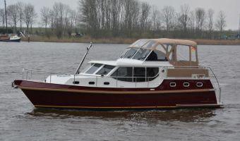 Motor Yacht Gruno 35 Classic Subliem til salg