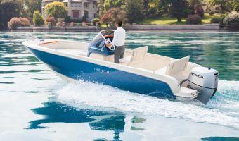 Speedboat und Cruiser Invictus 200 Fx zu verkaufen
