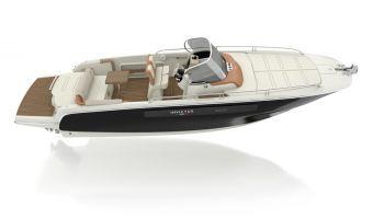 Speedboat und Cruiser Invictus 280 Cx zu verkaufen