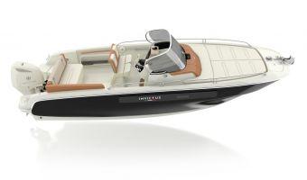 Speedboat und Cruiser Invictus 240 Cx zu verkaufen