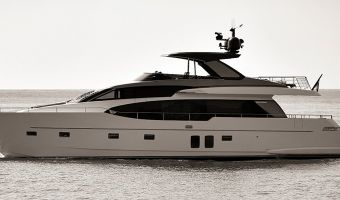Motor Yacht Sanlorenzo Sl78 til salg