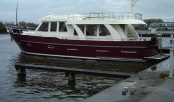 Motor Yacht Concordia 1500 for sale