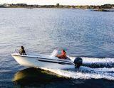 Crescent 491 TC Primo, Offene Motorboot und Ruderboot Crescent 491 TC Primo Zu verkaufen durch Nieuwbouw