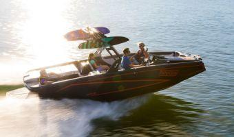 Speedbåd og sport cruiser  Bayliner Wt-2 til salg