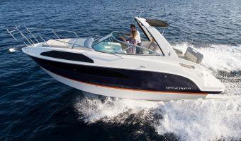Speedboat und Cruiser Bayliner Ciera 8 zu verkaufen